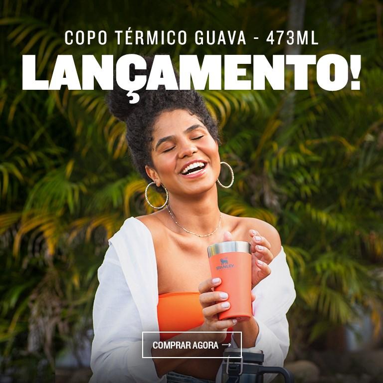 Copo Guava