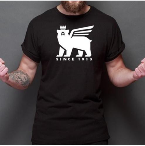 Camiseta Stanley Preta