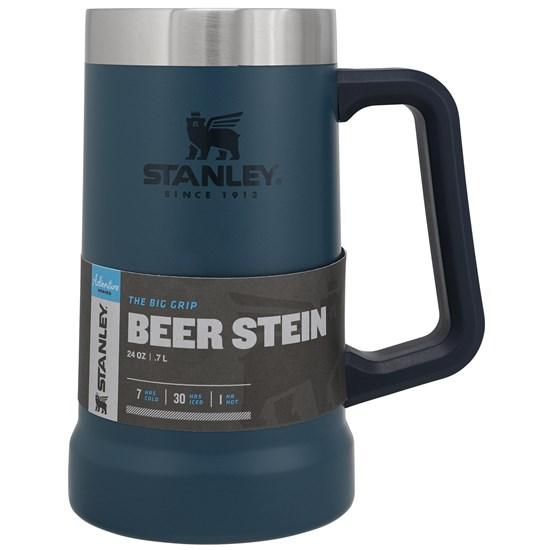 Caneca Térmica de Cerveja Abyss | 0,709L