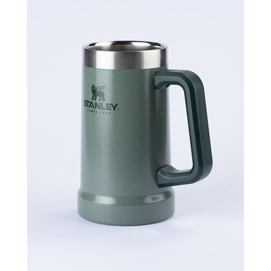 Caneca Térmica de Cerveja Hammertone Green | 0,709L