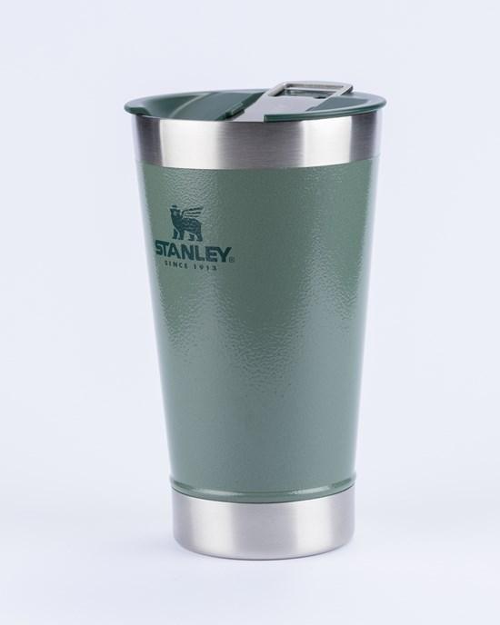 Copo Térmico de Cerveja 473 ml - Hammertone Green