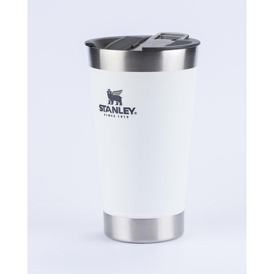 Copo Térmico de Cerveja (com tampa) | 473ML