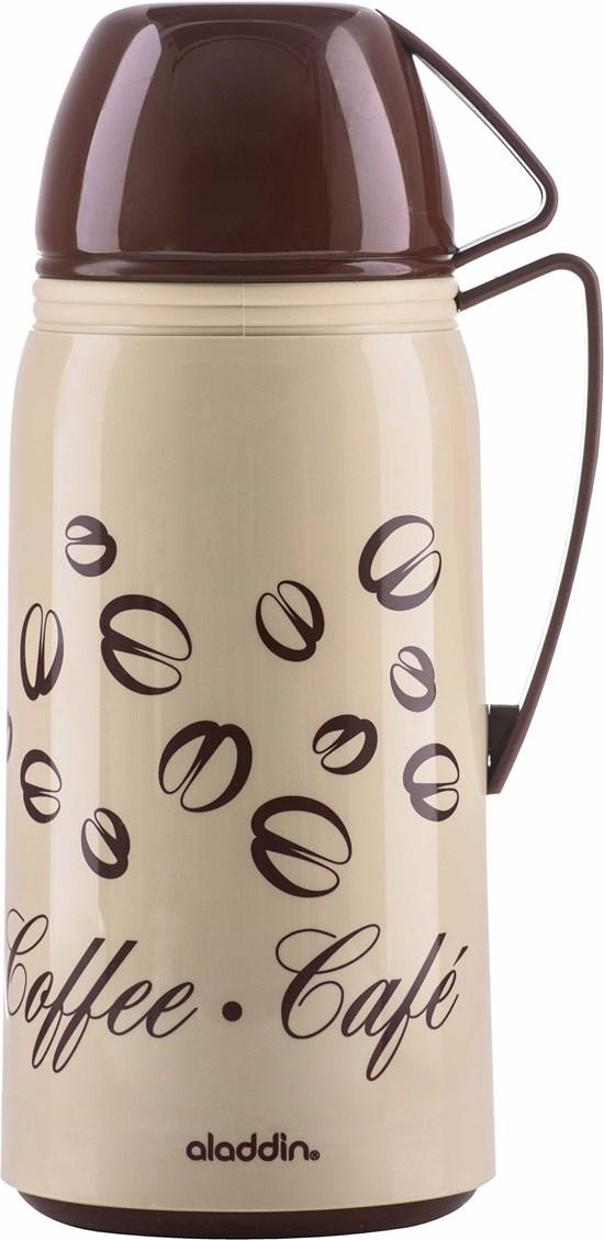 Garrafa Térmica Suprema Rolha Coffee 1,0L